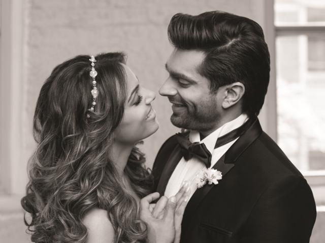 Karan Singh Grover and Bipasha Basu will have an intimate wedding on April 30.