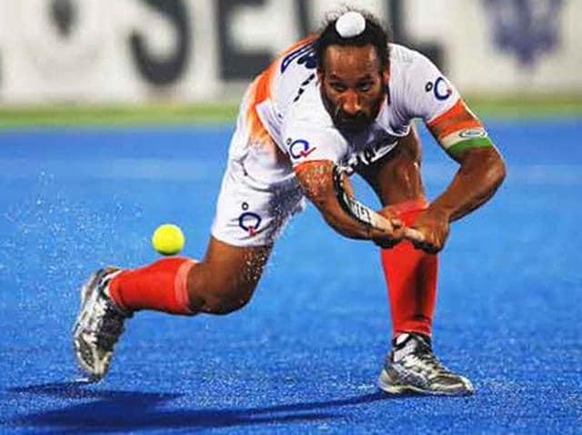 Sultan Azlan Shah Cup,India vs Australia,Hockey India