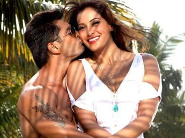 Bipasha Basu and Karan Singh Grover have been dating for two years now.
