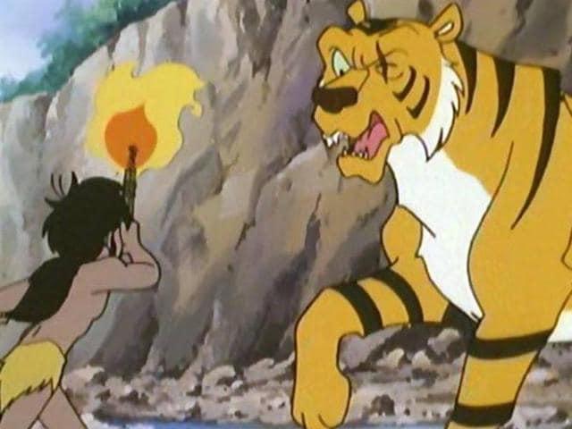 The Jungle Book,Why You must Watch The Jungle Book,Mowgli