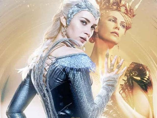 The Huntsman: Winter's War is a prequel to the 2012 Snow White and the Huntsman.