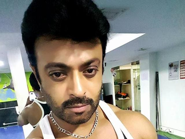Matroruvan (The Other Man) will see Riyaz Khan as the lone and the only character in the film, with the script based on his dreams turning into reality.