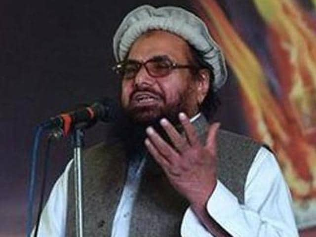 """Darul Qaza Sharia -- a parallel private judicial system -- has been set up by Hafiz Saeed's JuD in Lahore to provide """"easy and swift justice"""" to the people and deals mostly in civil cases relating to property and monetary disputes."""