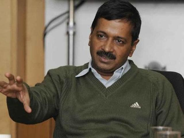 A Delhi court  Thursday granted bail to chief minister Arvind Kejriwal and five other AAP leaders   in a criminal defamation suit filed by Union finance minister Arun Jaitley against the former over remarks related to alleged corruption in the city's cricket body.