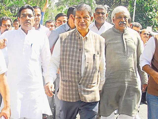 Uttarakhand crisis: