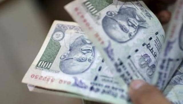 An employee counts Indian rupee currency notes in New Delhi in this July 5, 2013 file photo. Almost a year since the strategic debt restructuring (SDR) mechanism was formed to lessen stressed assets, banks are facing problems in getting buyers or reasonable valuation for the assets.