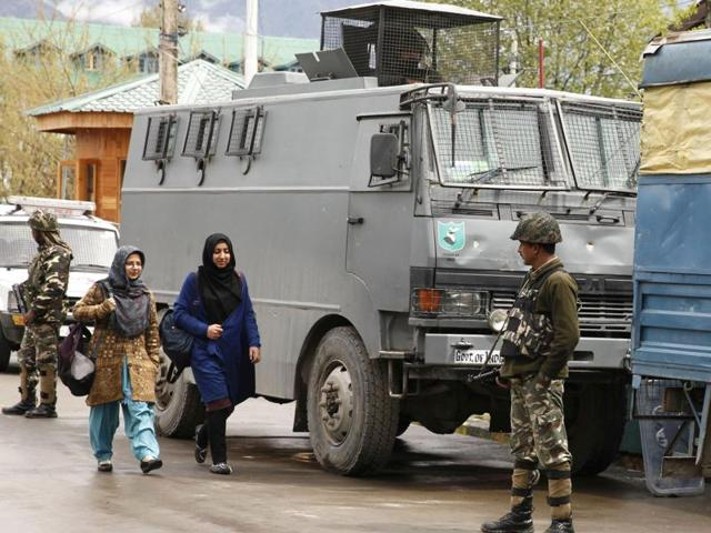 NIT,NIT Srinagar,NIT clashes