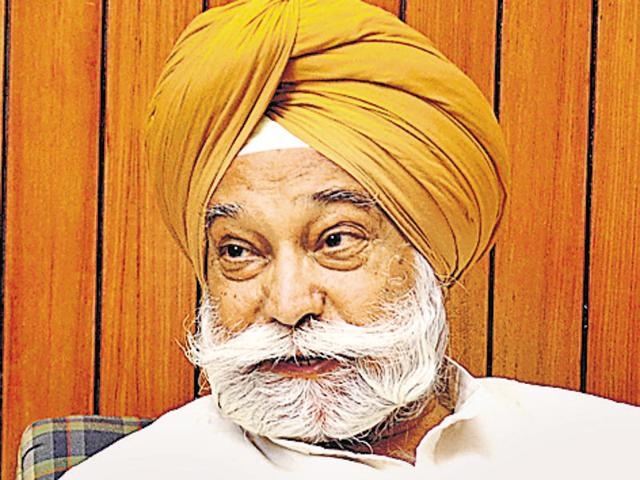 "Sources said the four-page report, along with over a dozen annexures, reveals how Bir Devinder had ""ditched the Congress leadership from time to time""."