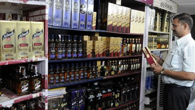 alcohol,FSSAI,excise inspector