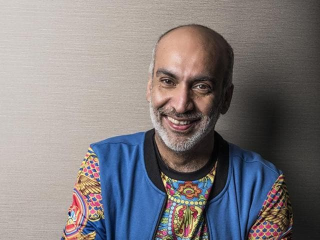 Designer Manish Arora On His First Ever Menswear Collection Fashion And Trends Hindustan Times