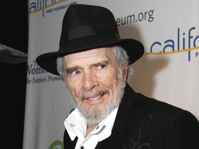 Merle Haggard,Merle Haggard Dead,RIP Merle Haggard