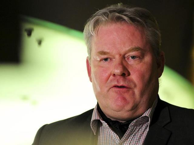 Sigurdur Ingi Johannsson, minister of fisheries and agriculture of the Progressive Party, was named as the new Prime Minister by two government coalition parties.