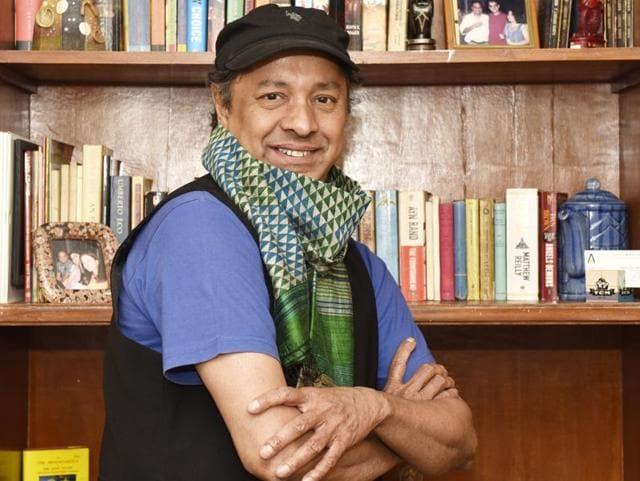Sridhar Rangayan,LGBT,film