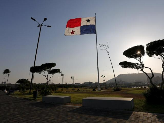 Panama City has found itself in the centre of global media attention following a data leak scandal.