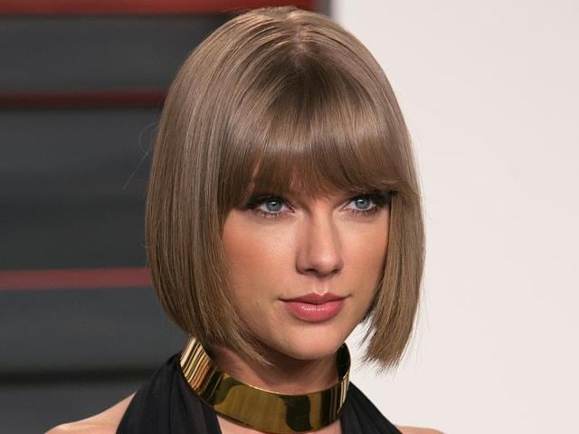 Taylor Swift is getting the award for the way she has transformed pop culture through her songs, artistry and indomitable spirit.