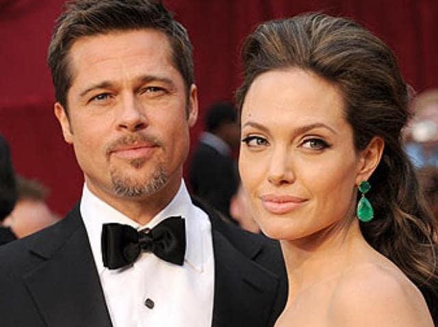 Angelina Jolie,Brad Pitt,Melissa Etheridge