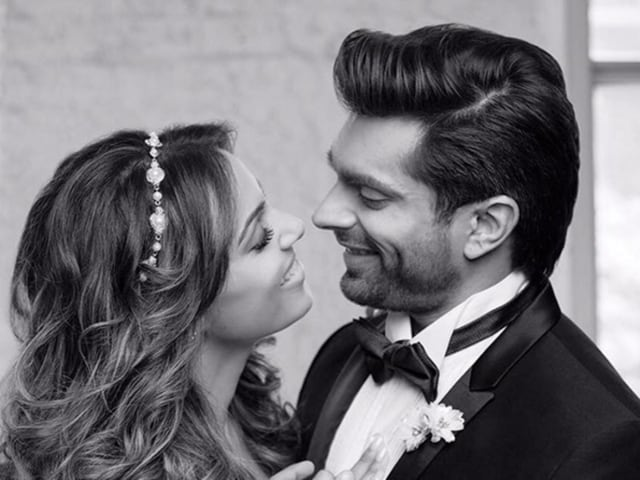 Bipasha Basu and Karan Singh Grover confirmed that they are getting married in April.