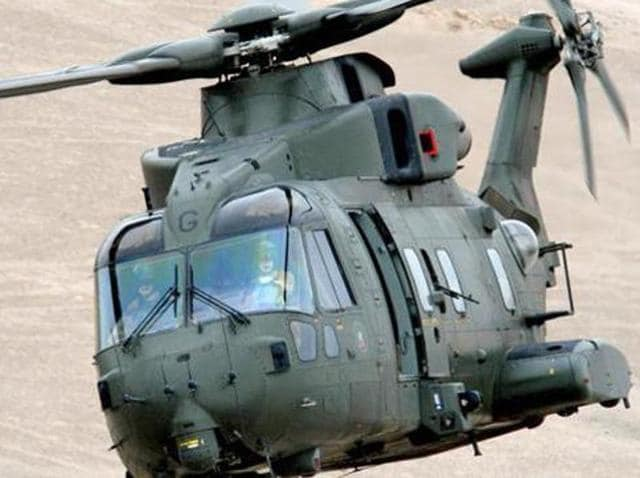 Prosecutors had requested jail terms of six years for Italian defence and aerospace major Finmeccanica's former chief Giuseppe Orsi.