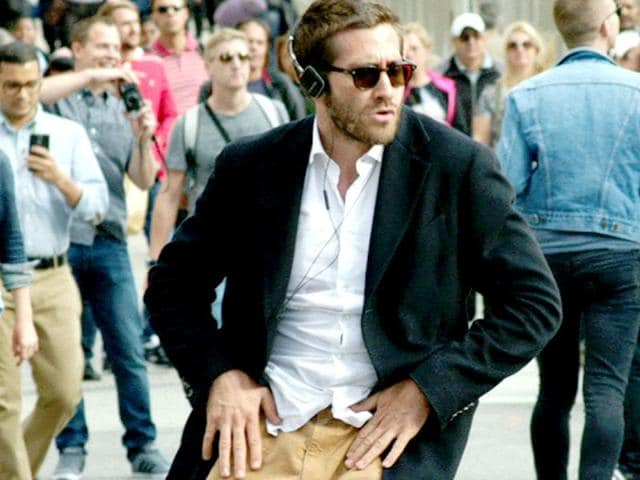 Jake Gyllenhaal is the most consistently brilliant American star working right now.(YouTube)