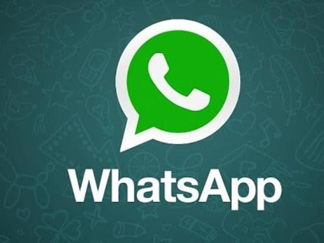 WhatsApp,Facebook,Jan Koum