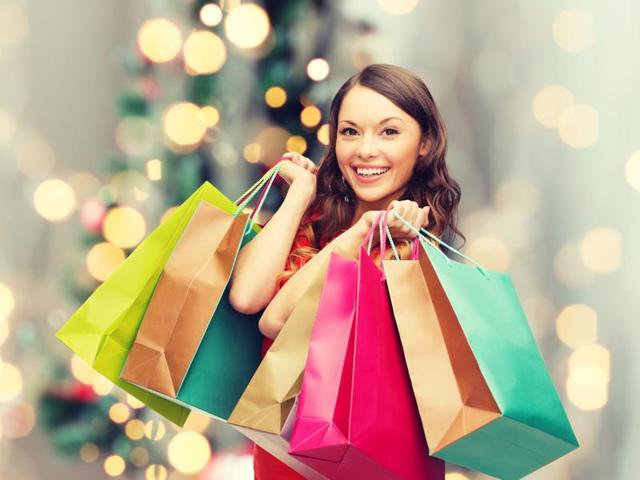 Importance Of Money,Happiness,Shopping