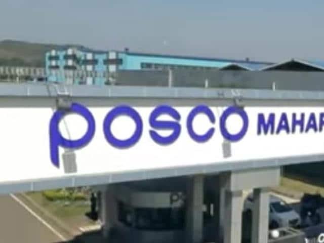 POsco