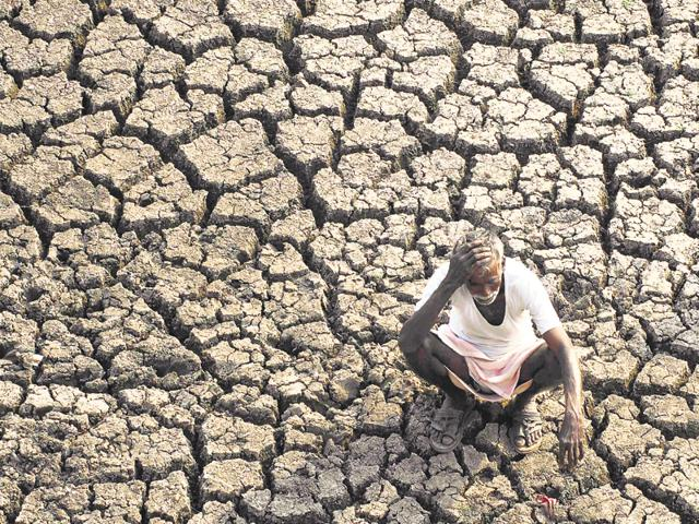 It is the poor approach by the state in countering drought that has brought things to this stage.