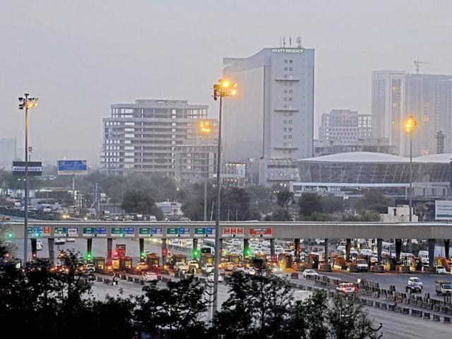 Apart from the chaos at the toll plaza, high transport cost and lack of good infrastructure are also reasons for the companies to shun Manesar.