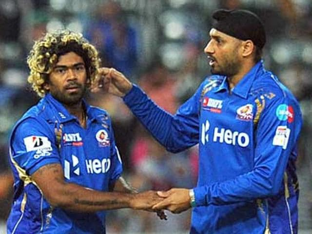 Despite the Sri Lankan cricket board not giving him permission to play in the Indian Premier League, Malinga has reportedly joined the Mumbai Indians squad.