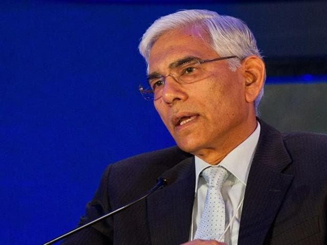 Vinod Rai,Banks Board Bureau,BBB