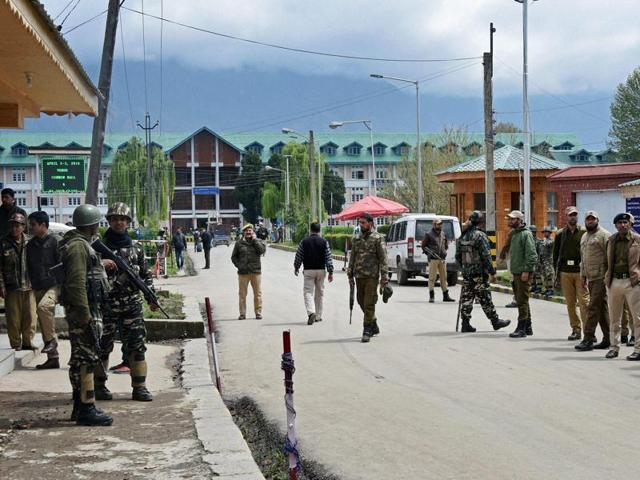 Parents of NIT (National Institute of Technology) Srinagar students appealed to Prime Minister Narendra Modi to personally intervene and save the lives and careers of the students.