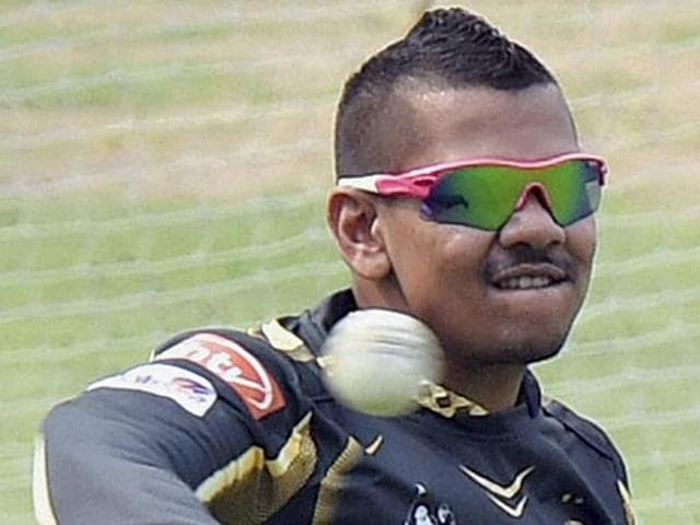 Even after being cleared by the ICC, the death of Sunil Narine's father last week could delay his arrival in Kolkata.