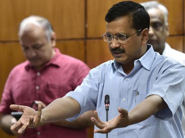 """Chief Minister Arvind Kejriwal reached out to Delhi residents for tips to solve the issue. """"That's a real problem. Looking for a solution. Please suggest if anyone has any ideas,"""" he tweeted."""