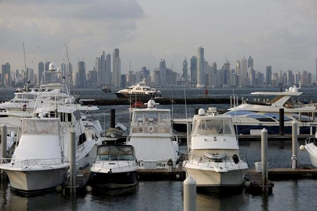 """From Russia to China, and Britain to Iceland, the revelations of the """"Panama Papers"""" have tarnished officials and the wealthy over the implication that they hide riches offshore."""
