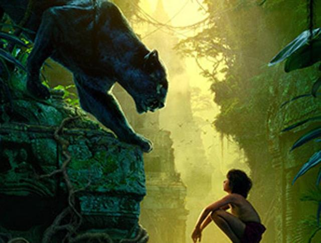 The Jungle Book review: More Mowgli, more special effects, more heart