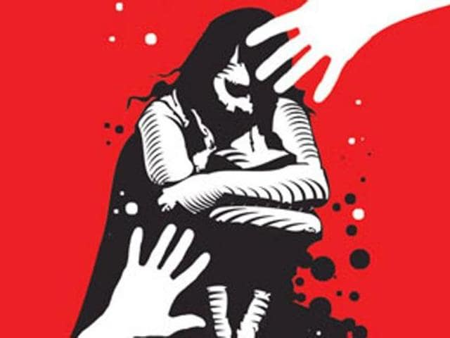 A rape case has been registered against the trio under Sections 376 (rape), 506 (criminal intimidation), 34 (acts done by several persons in furtherance of common intention) of the Indian Penal Code.