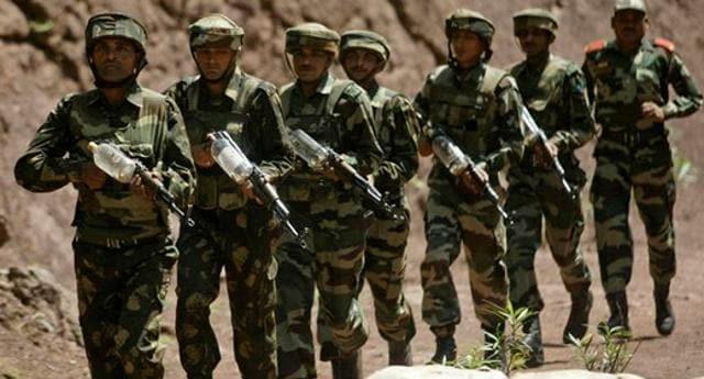 Modi government,Indian military,Naresh Chandra