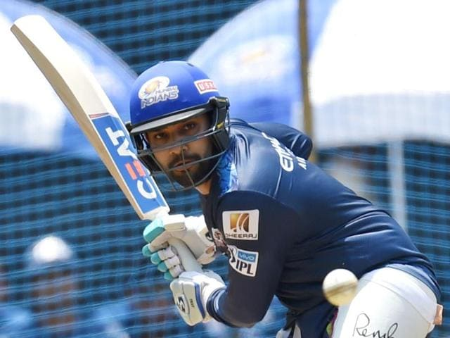 Rohit Sharma will look to successfully lead the Mumbai Indians to its IPL title defence.