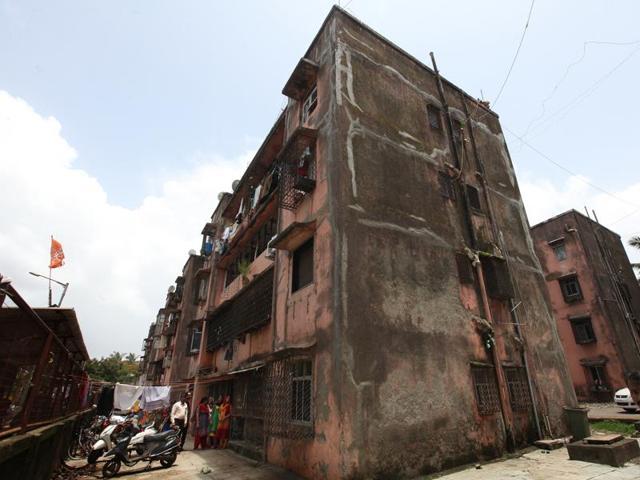 dilapidated buildings,DCR 2034,structural repairs