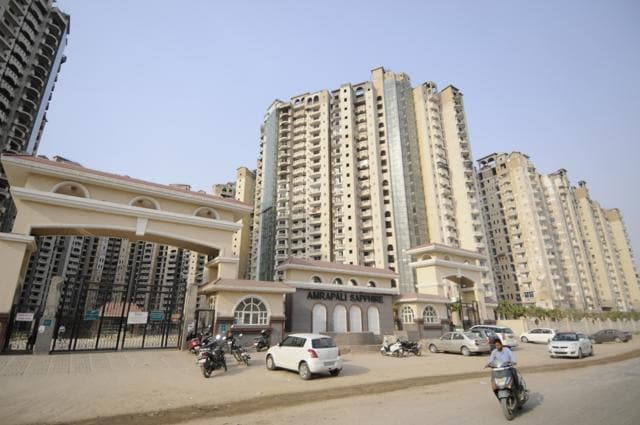 real estate,Exit policy,sick realty projects