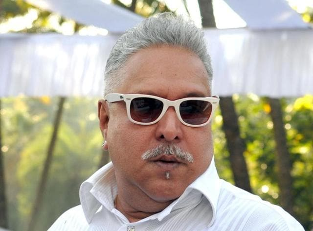 Vijay Mallya seeks time till May to appear before ED, says he cannot appear today in connection with money laundering case.