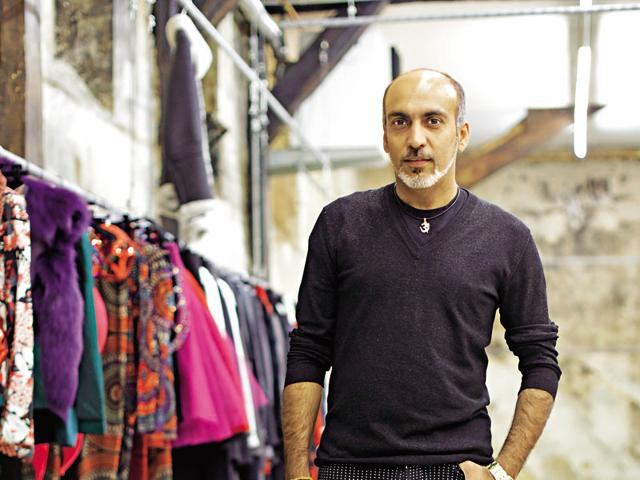 When Designer Manish Arora Didn T Know Who Katy Perry Was Brunch Feature Hindustan Times