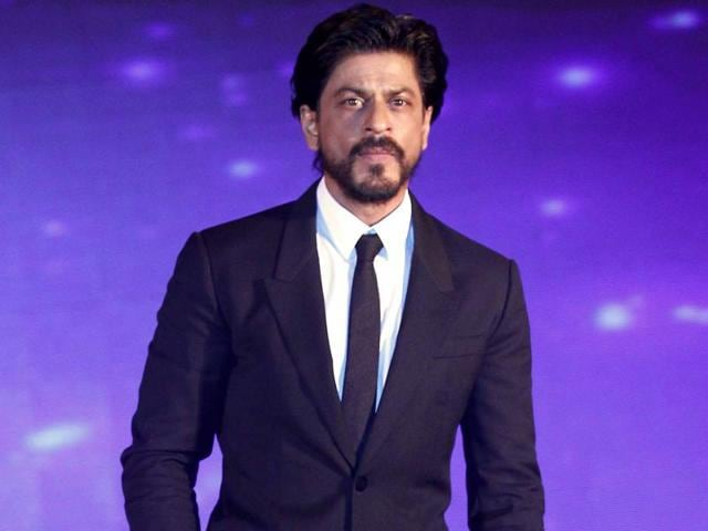Shah Rukh Khan says he shares an amazing relationship with producer Aditya Chopra.