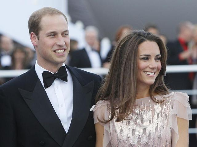 Prince William and Kate Middleton will head to Oval Maidan to watch and take part in a cricket match between beneficiaries and representatives of three charities based in Mumbai.