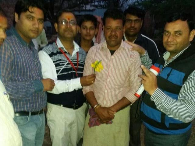 Uttar Pradesh,open defecation,Mathura