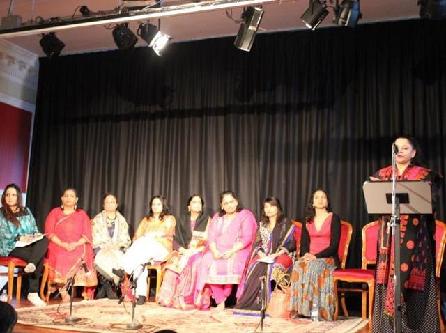 Women in Music,Music symposium,Meeta Pandit
