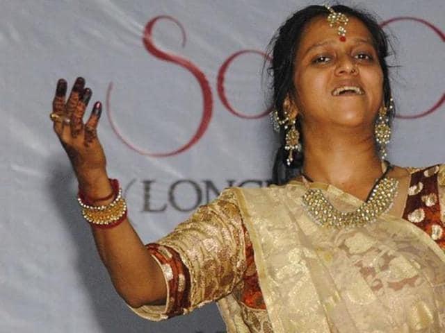 Soni Chaurasia