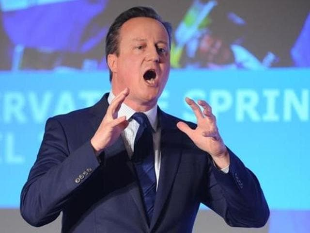 Britain's Prime Minister David Cameron had admitted on Saturday he could have handled the fallout from the Panama disclosures better.