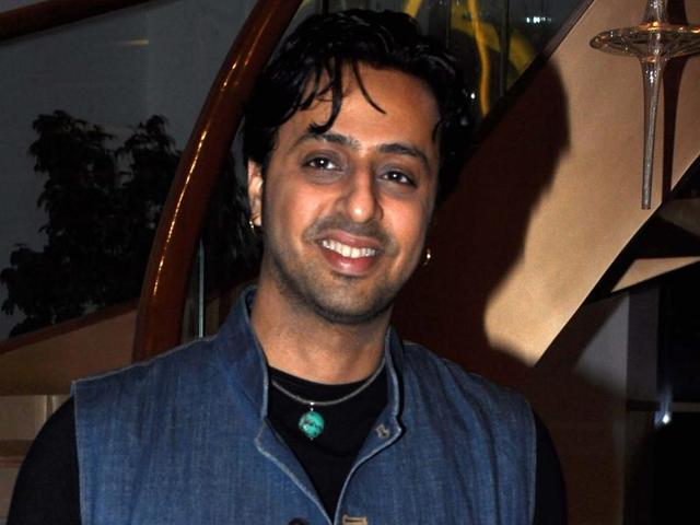 """Salim Merchant feels """"music and acting are extremely connected""""."""