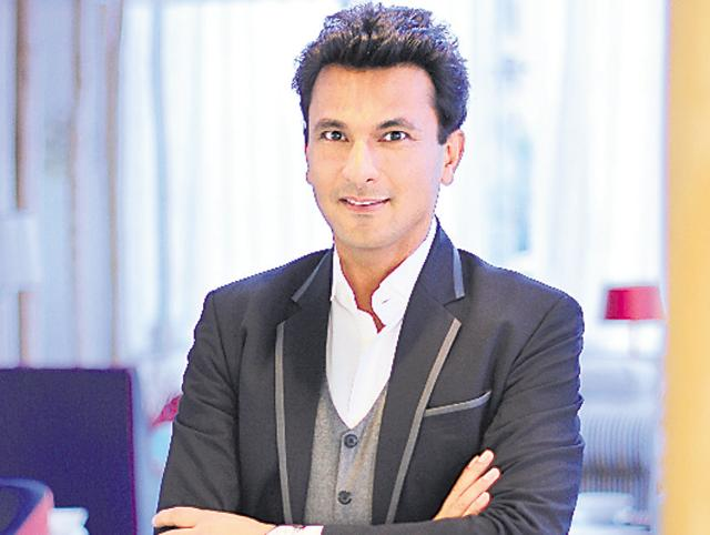 Vikas Khanna will hold events in different cities where he will invite people to present their tastiest bowl of oats.